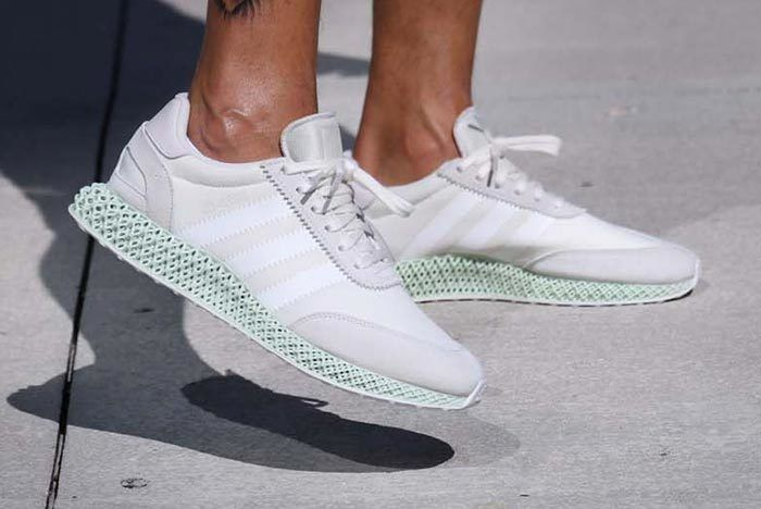 Adidas 4 D 5923 On Foot 3