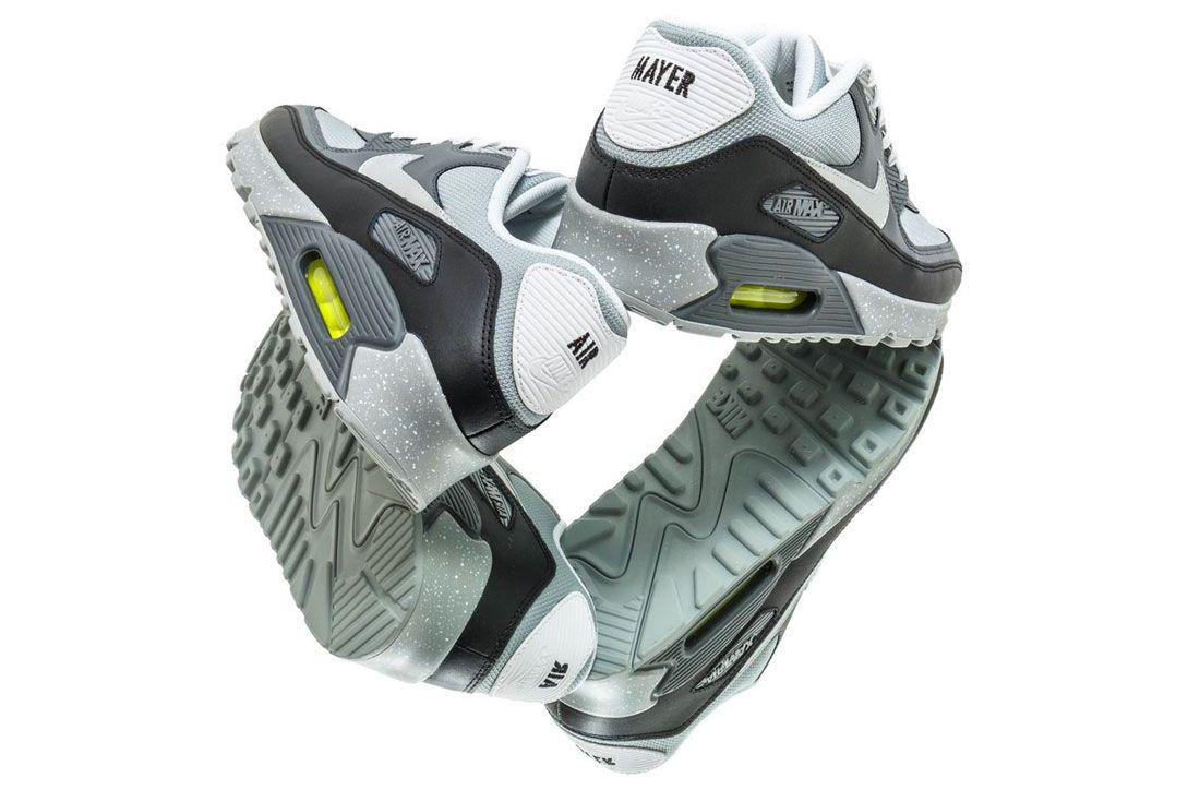 Nike Air Max 90 Spirit Level John Mayer