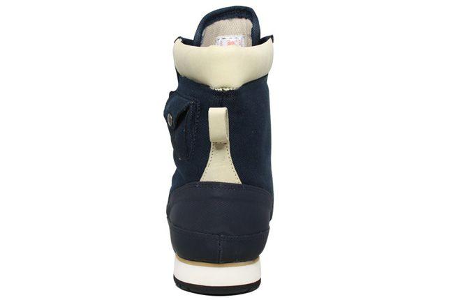 Pata Kangaroos Woodhollow Blue Heel 1