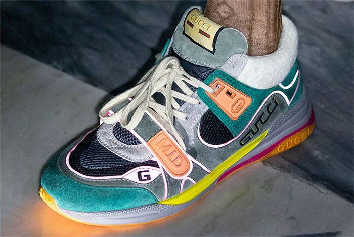 Gucci Cruise 2020 Sneaker