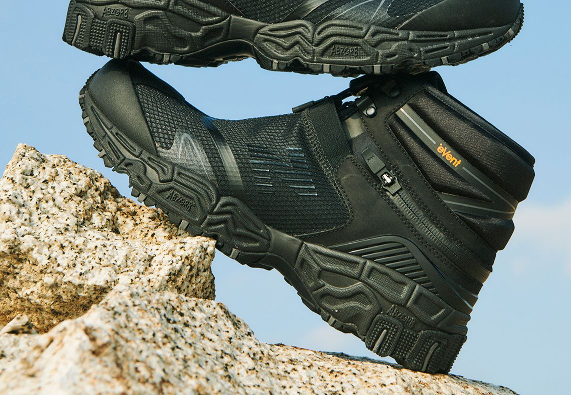 New Balance TDS Niobium Concept 1 Black