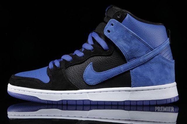 Nike Sb J Pack Dunks 8