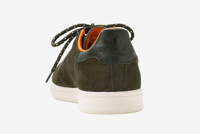 Adidas X Porter Stan Smith Sneaker Freaker1