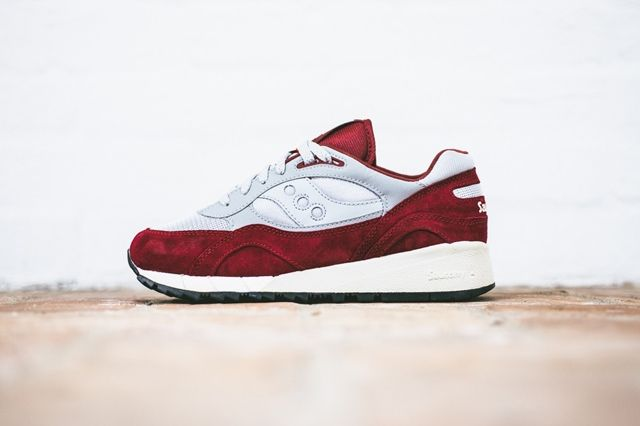 Saucony Shadow 6000 Spring Delivery 2014 6
