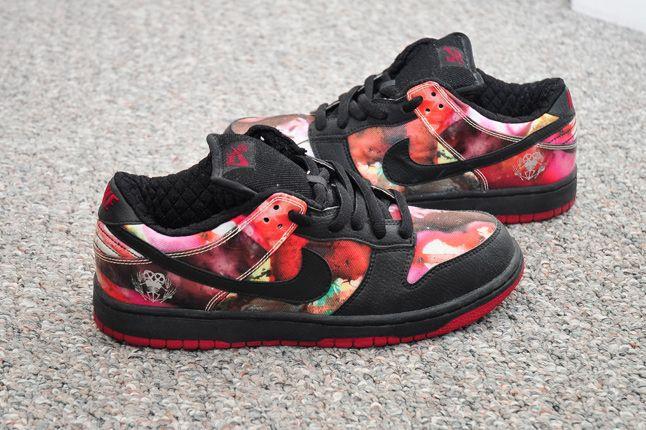 Nike Dunk Sb 1 1