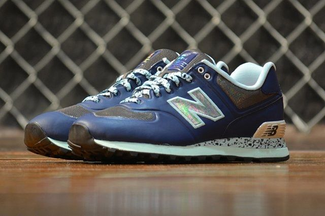 New Balance 574 Limited Edition Atmosphere Pack 1
