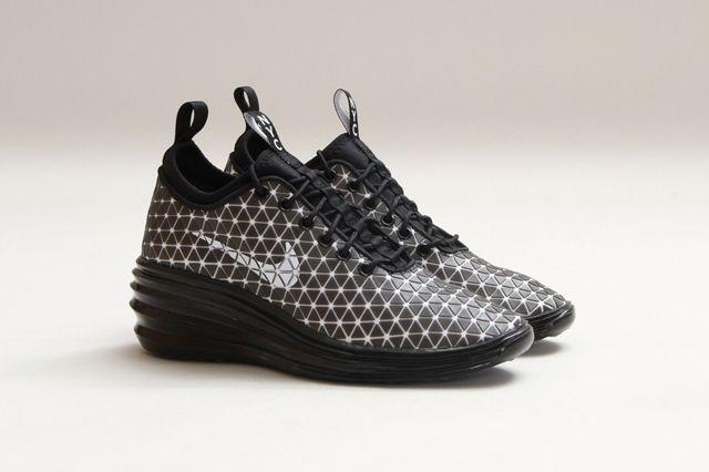 Nike Lunarelite Sky Hi Fw Qs City Series 8