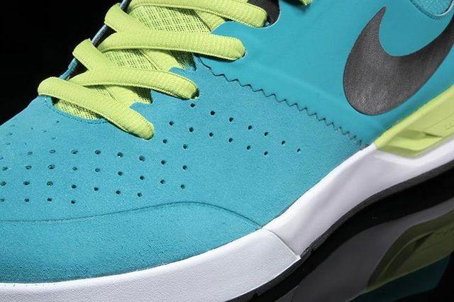 Nike Sb Project Ba Turbo Green Rust Factor 1