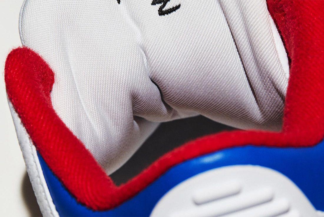 Nike Air Air Jordan 3 Seoul Release Date 5