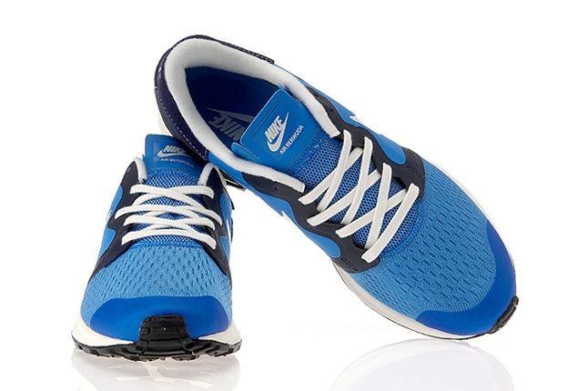 Nike Air Berwuda Blue Toe Aerial 1