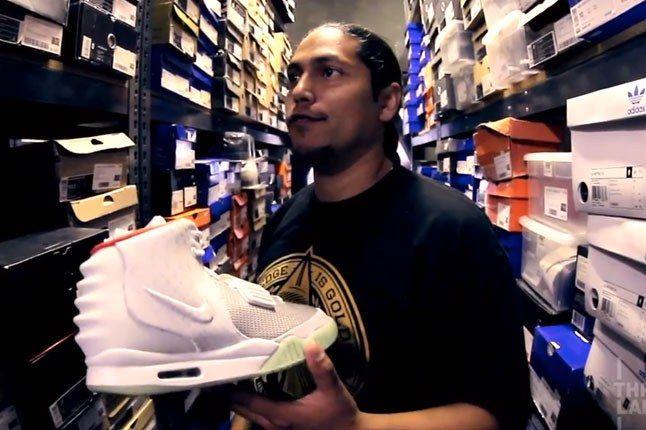 Sneaker Collectors 2