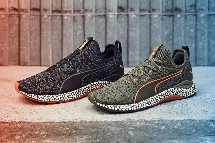 Puma Hybrid Runner Unrest 1