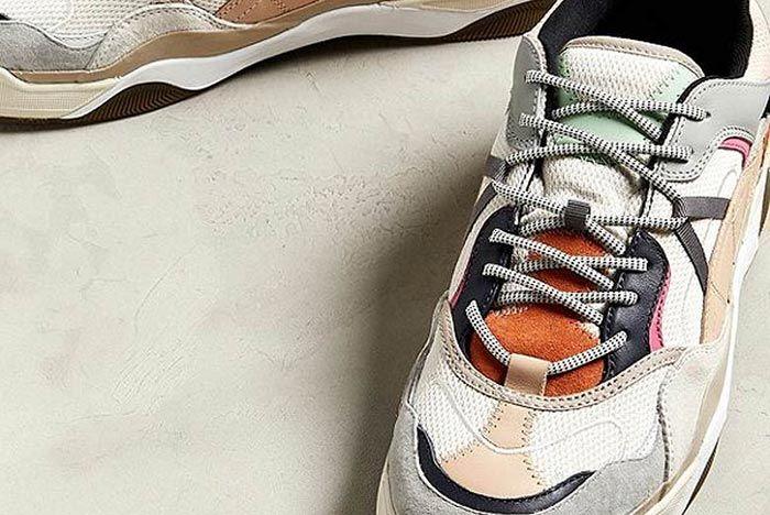 Vans Chunky Sneaker Varix 1