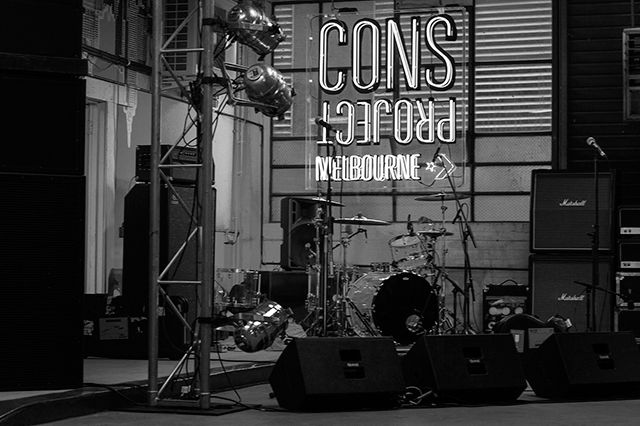 Converse Launch Cons Project In Melbourne 1