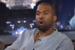 Kanye West Thumb
