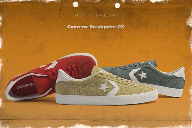 Converse Breakpoint Ox 1