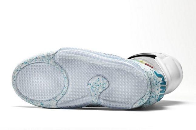 Nike Mcfly Ebay Auction 11 12