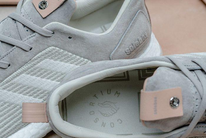 Adidas Consortium Solebox Italian Leathers 9