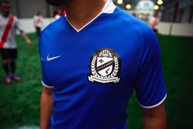 Nike Paris City Cup 10 1