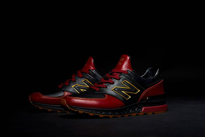 Limited Edt Vault New Balance 574 Sport 1