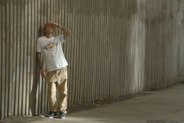Portrait Brian Anderson Film 7