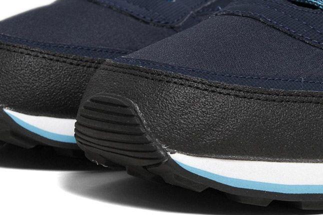 Reebok Classic Leather Trail Infinite Blue Toe 1