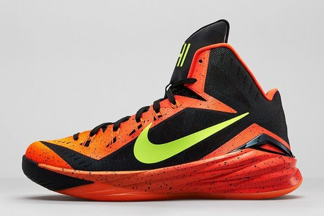 Nike Hyperdunk 2014 City Collection 10