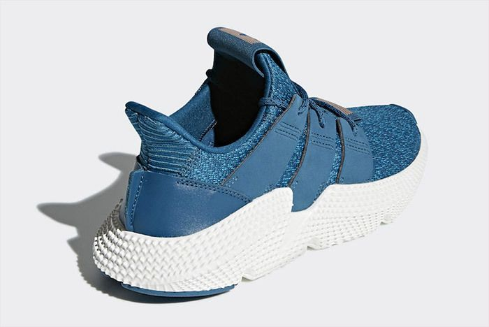Adidas Prophere Real Teal Blue 3