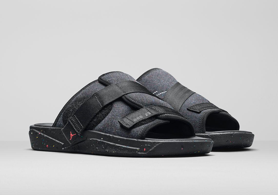 Jordan Brand Sandal Right