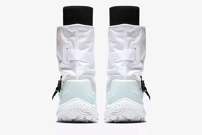 Nike Nsw Womens Gaiter Boot 8