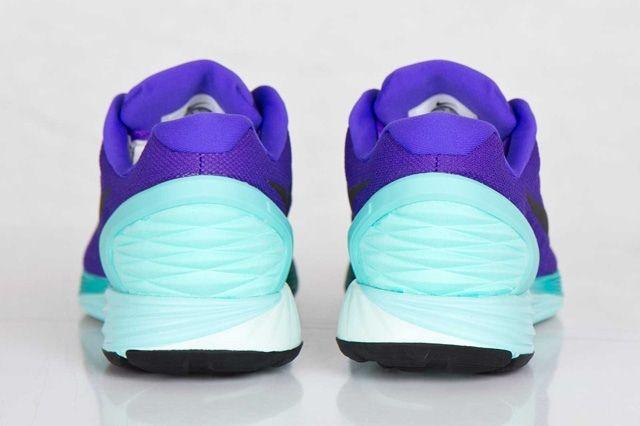 Nike Wmns Lunarglide 6 Hyper Grape 2