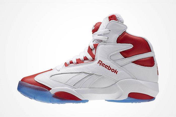 Reebok Combine Two 90S Basketball Iconsfeature