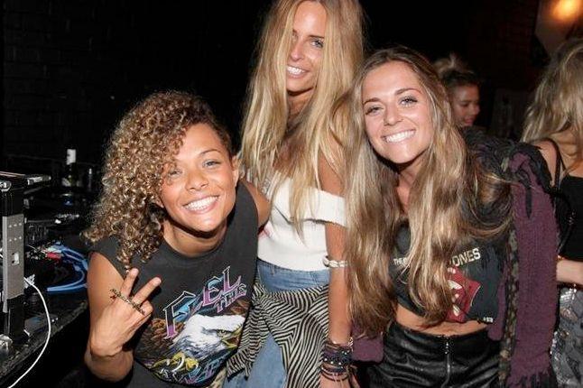 G Shock Sydney Party Trois 1