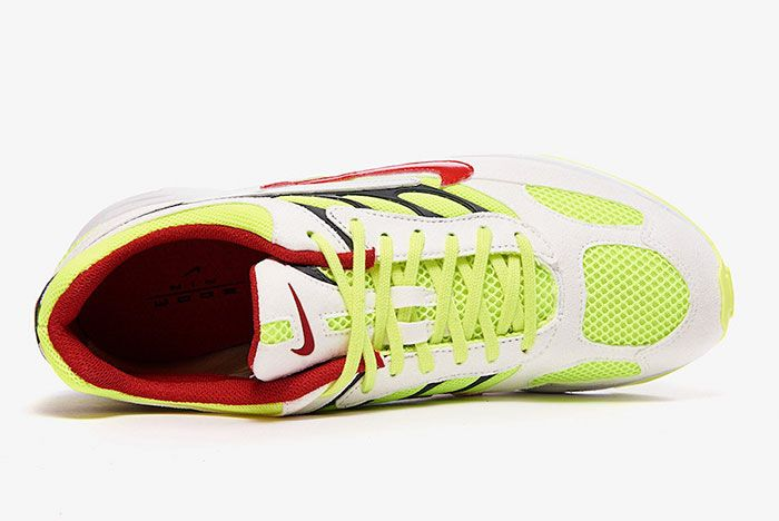 Nike Air Ghost Racer At5410 100 Top