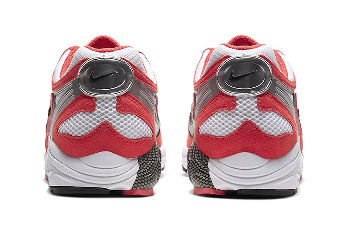 Nike Air Ghost Racer Track Red At5410 601 Release Date Heel