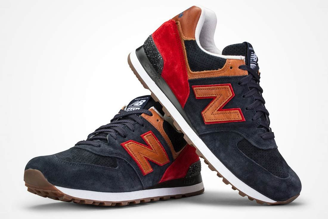 Pepsi X New Balance 574 Francisco Lindor 7
