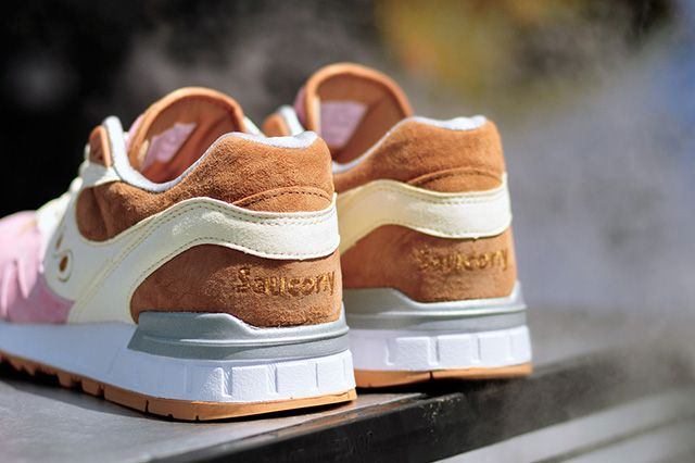 Eb X Saucony Shadow Master Space Snack 2