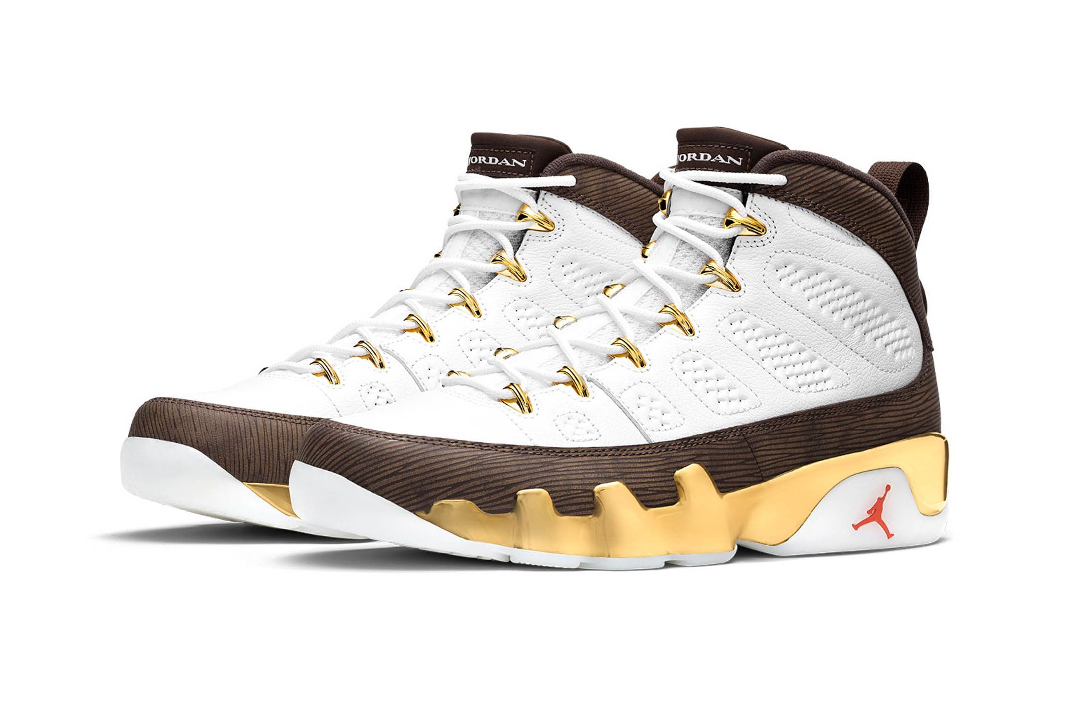 Air Jordan 9 Melo 101 Sneaker Freaker