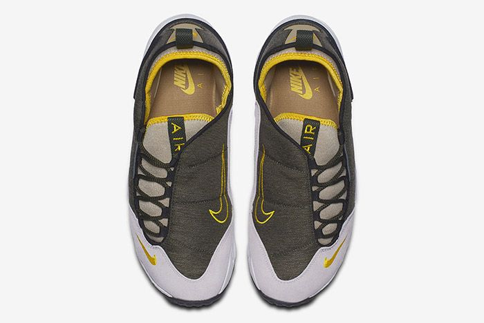 Nike Air Footscape Nm New Colourways 3