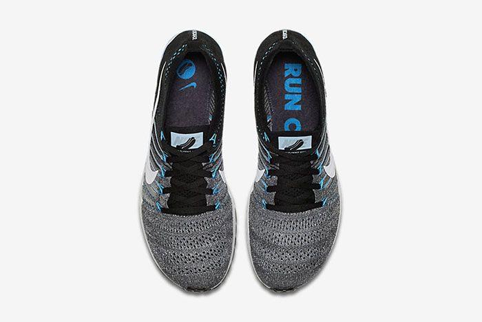 Nike Flyknit Zoom Stream 4