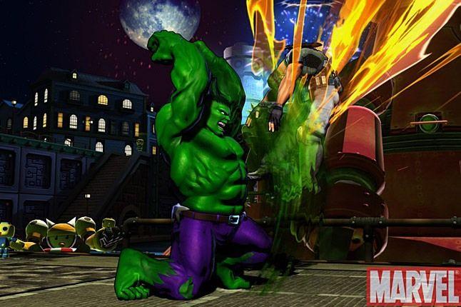 Marvel Vs Capcom 3 Preview 2 1