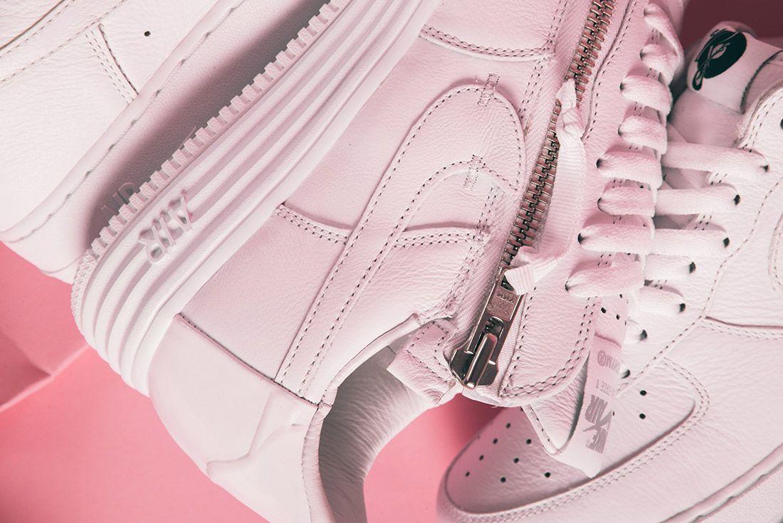 Nike Air Force 1 Af100 Collection Closer Look Sneaker Freaker 4