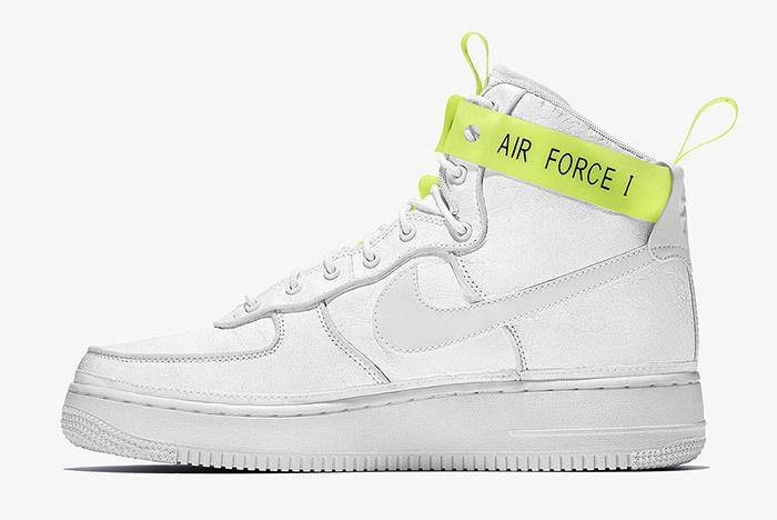 Nike Air Force 1 Magic Stick Vip 1