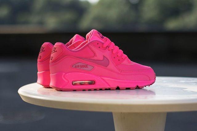 Nike Air Max 90 Gs Colour Pack 1
