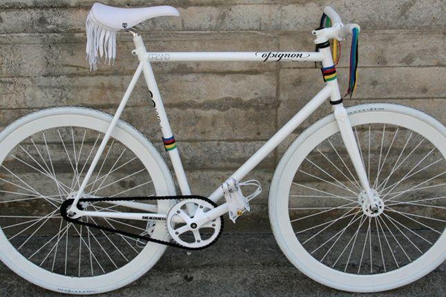 Trackbike 3 1