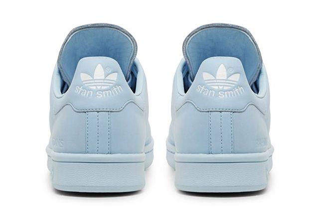 Raf Simons Adidas Originals Stan Smith Spring 2015 2
