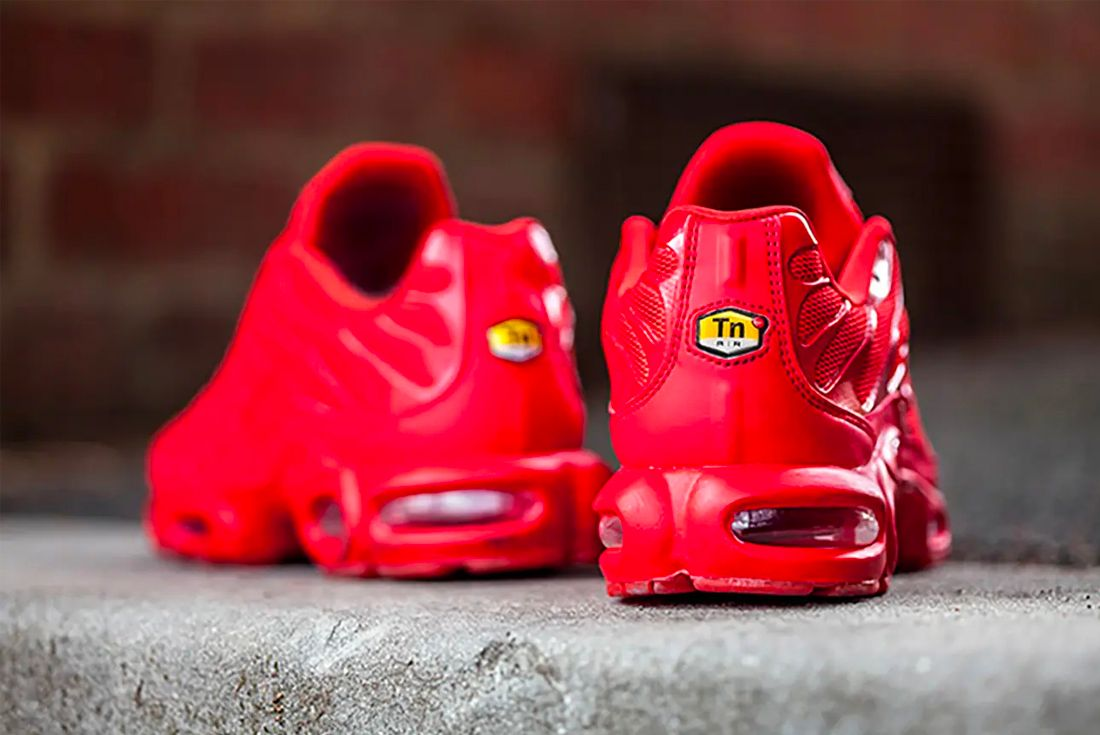 Nike Air Max Plus 'Lava'