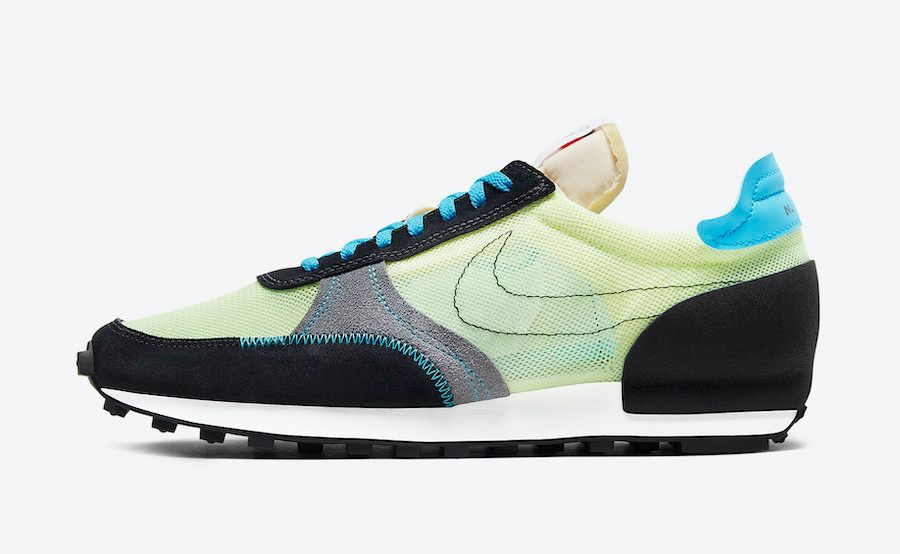 Nike Daybreak Type 'Barely Volt'