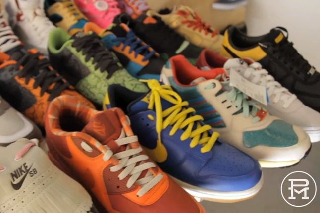 I Love Sneaker Market Rome 12 1