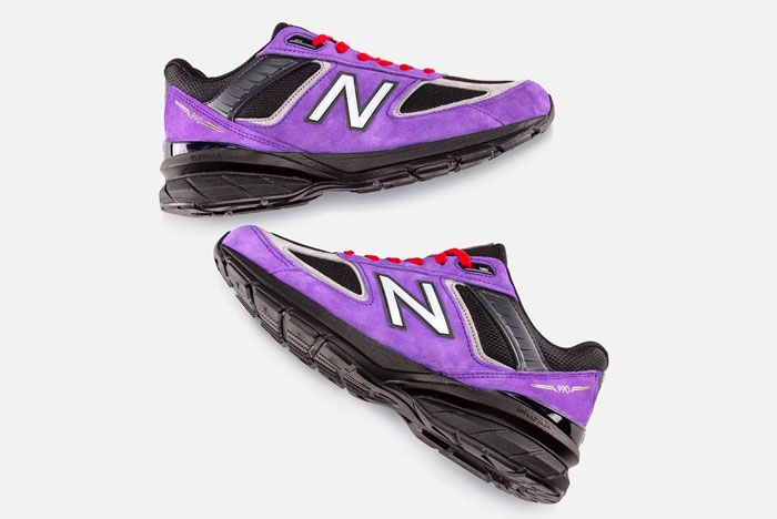 New Balance 990V5 Right
